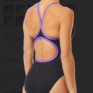TYR Double Side One Piece Swimsuit